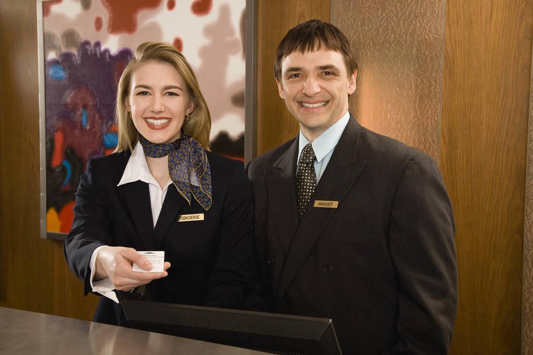 La UNLV ofrecerá información para empezar estudios en administración de hoteles. (Agencias).