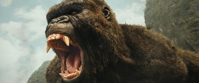 Kong: Skull Island. (Warner Bros. Pictures).