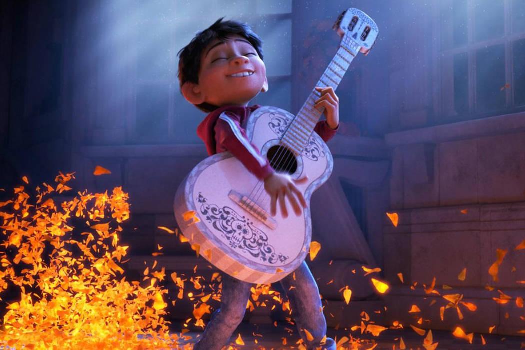 """Dirigida por Lee Unkrich y producida por Darla K. Anderson, que formaron equipo en """"Toy Story 3"""", ganadora de un Oscar® y del Globo de Oro® en 2010, y la segunda película de animación más ..."""