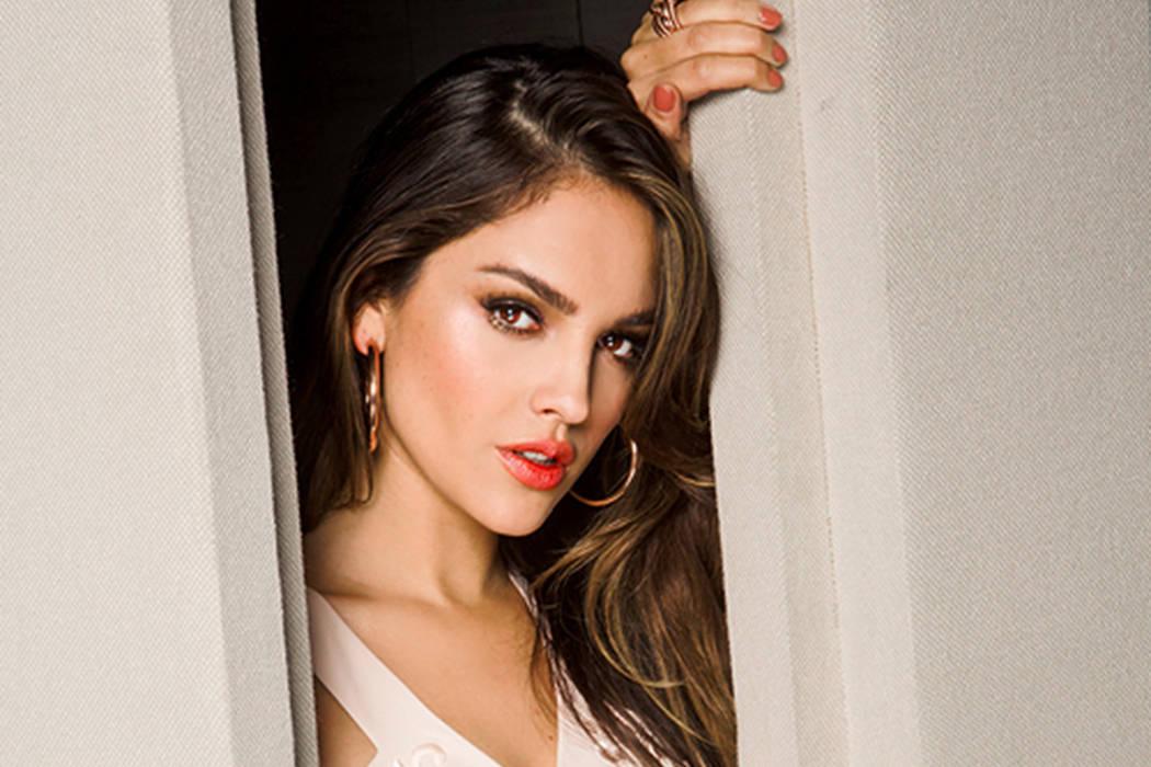 Eiza González. | Cortsesía