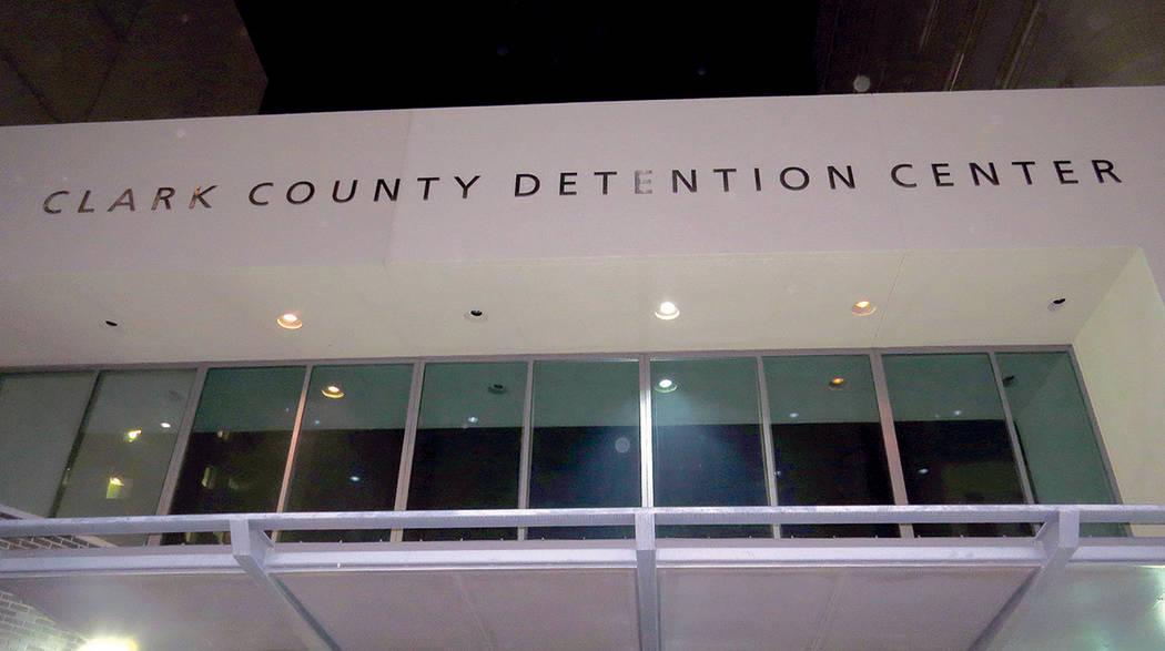 La raza afroamericana es la que cuenta con más personas recluidas en la cárcel del condado, miércoles 8 de marzo en CCDC.   Foto El Tiempo/Anthony Avellaneda
