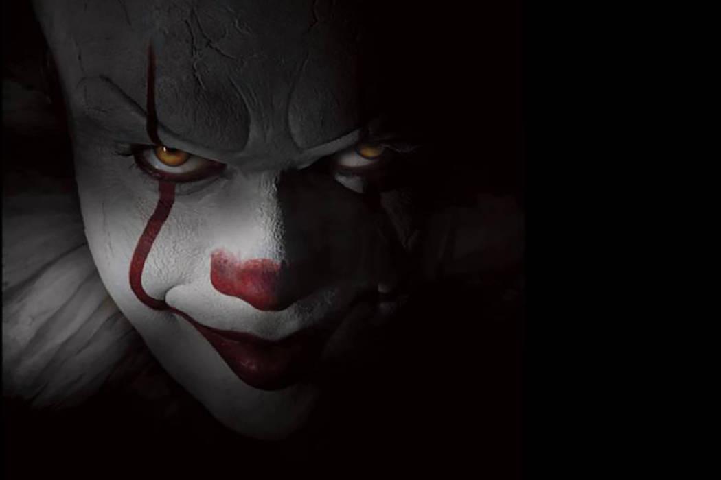 En septiembre se estrena el filme basado en la novela de Stephen King.