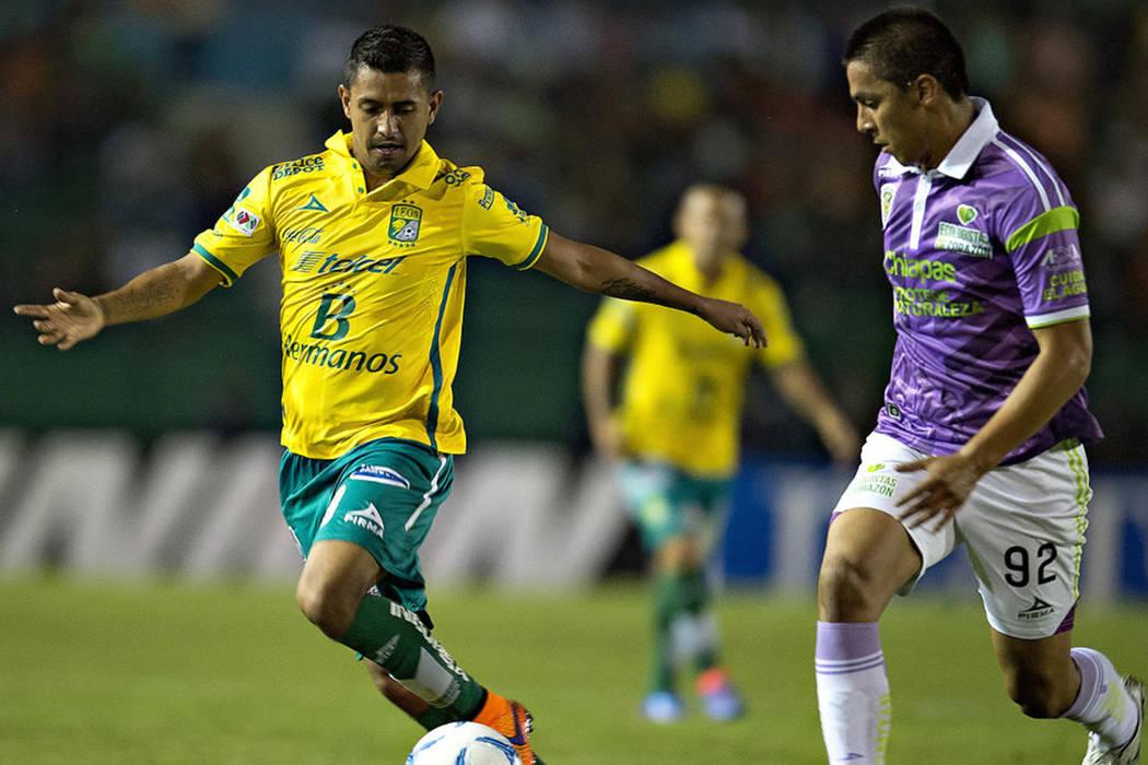 La fecha arranca el martes 11 de abril a las 19:00 horas con el partido entre Jaguares y León.| Agebcia