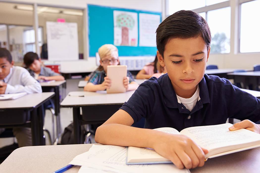 Comuníquese con la escuela de su hijo para obtener más información sobre las pruebas de SBAC.