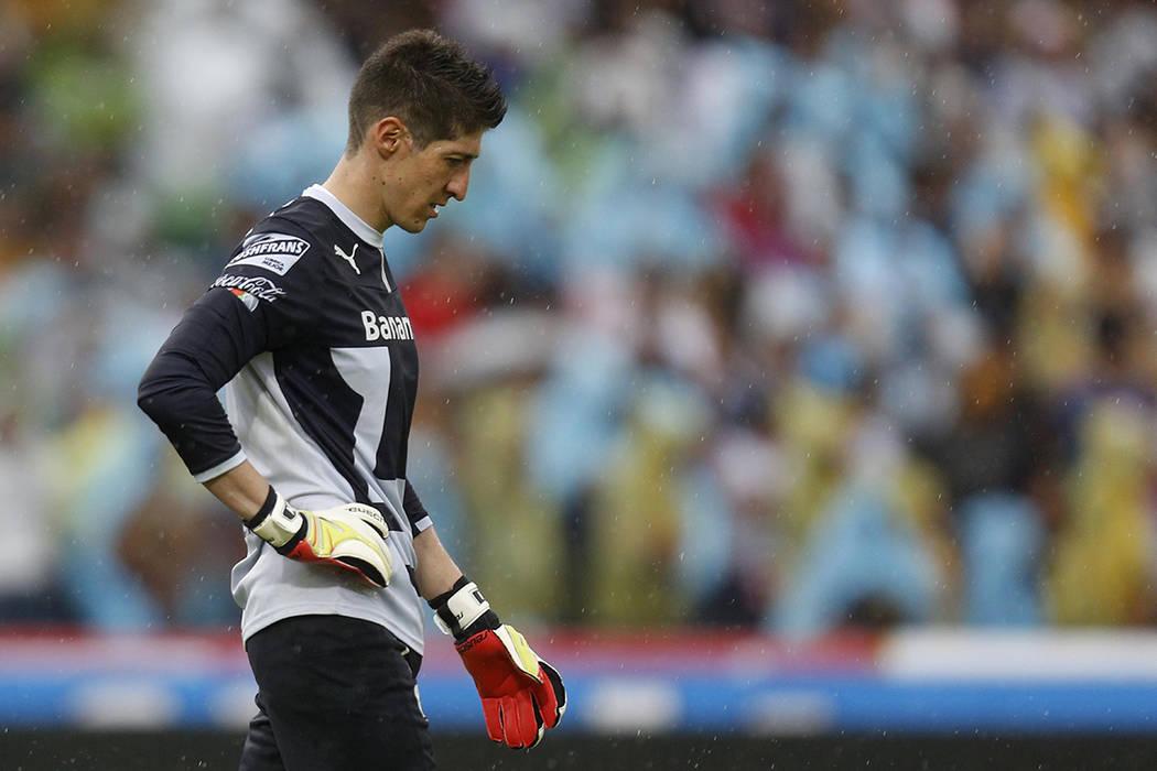 ARCHIVO. Alejandro 'Pikolín' Palacios.   Foto AP/Moises Castillo