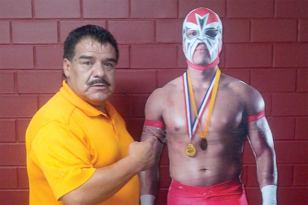 Entre el legado que deja para la lucha libre nacional está su hijo conocido como La Máscara, además de Máximo, Psycho Clown, Goya Kong, entre otros luchadores.