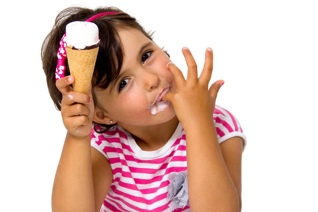 """Este evento familiar tendrá estaciones de helados en todo Springs Preserve para servir helados, conos, novedades y """"root beer"""" y """"soda floats""""."""