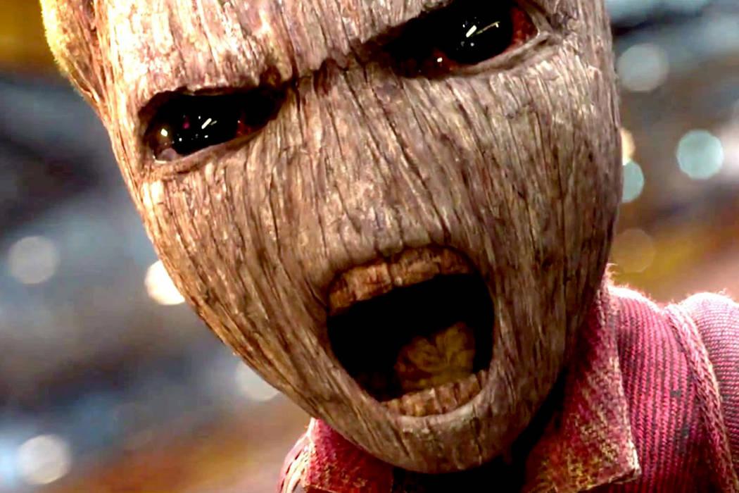 """""""Guardians of the Galaxy Vol.2"""" lleva recaudados más de 600 millones de dólares en todo el mundo."""