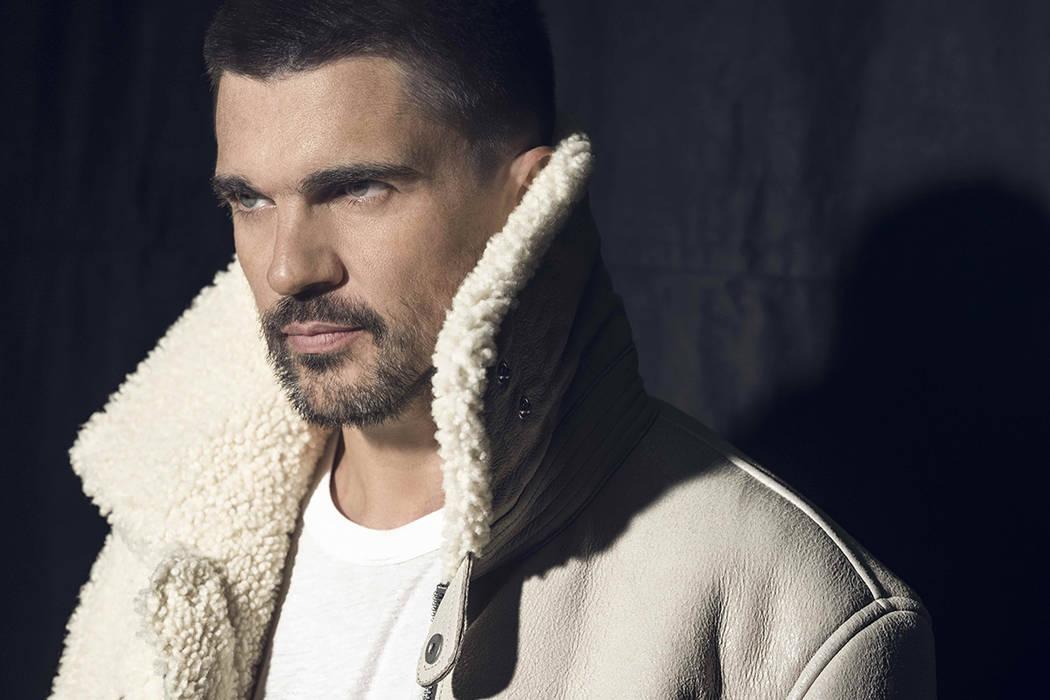 Juanes.   Cortesía
