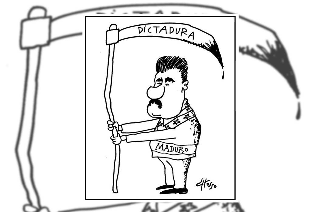 Nueva bandera.   Ilustración por Grosso/Especial para El Tiempo
