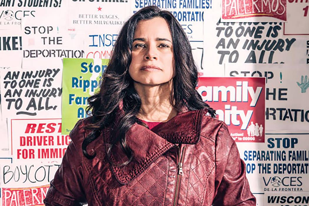 Christine Neumann-Ortiz, directora ejecutiva de Voces de la Frontera.   Cortesía
