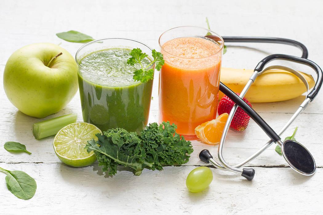 ¡Aprenda a ahorrar dinero, a comer bien y a mantener un peso saludable!
