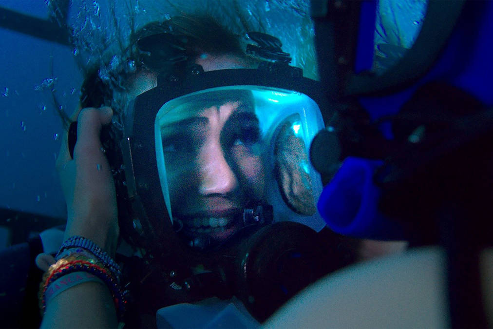 ¿Lograrán vencer las desavenencias marinas y salir a la superfície?.
