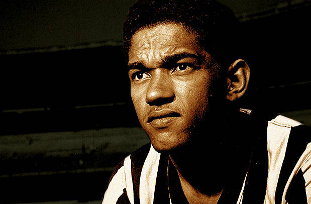 Garrincha. | Cortesía