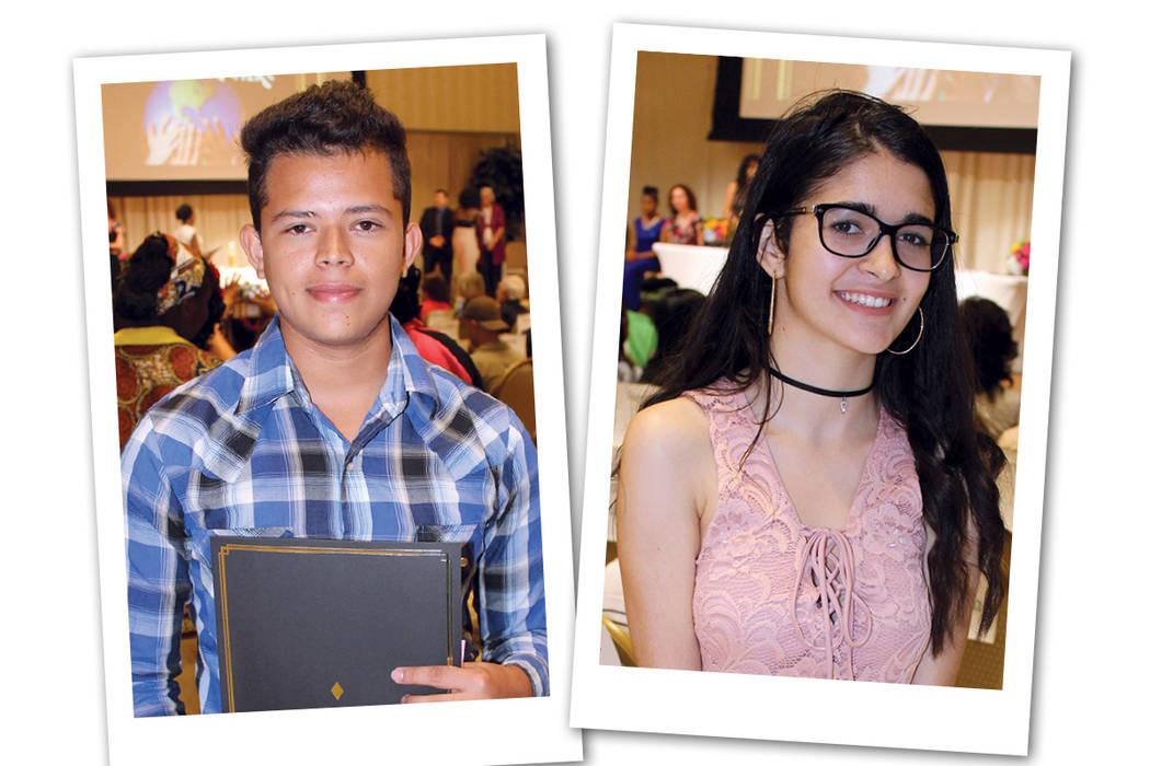 De varios países del mundo, los jóvenes convivieron en su ceremonia de graduación que se llevo a cabo en el Centro Internacional Paz y Educación el 24 de mayo de 2017.   Foto El Tiempo/Cristia ...