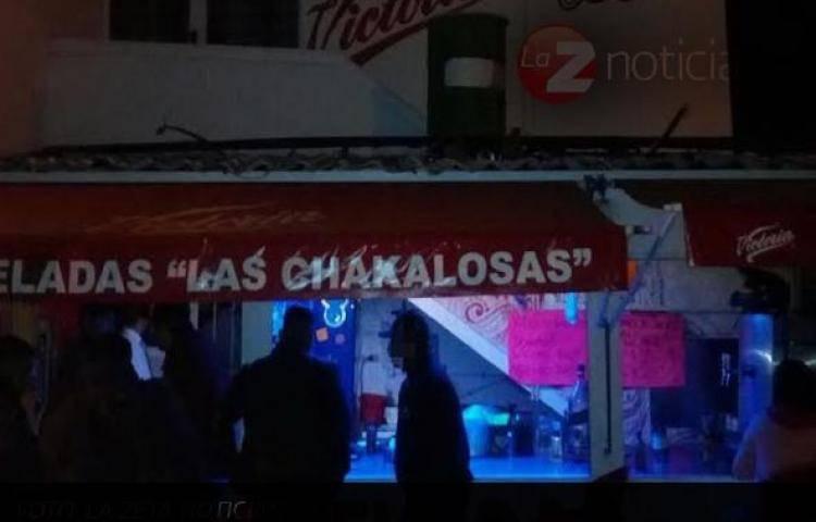 Los seis fallecidos, cuyas identidades no fueron reveladas, murieron en el acto y otras 22 personas fueron trasladadas de urgencia al hospital, indicó la Fiscalía de Chihuahua.