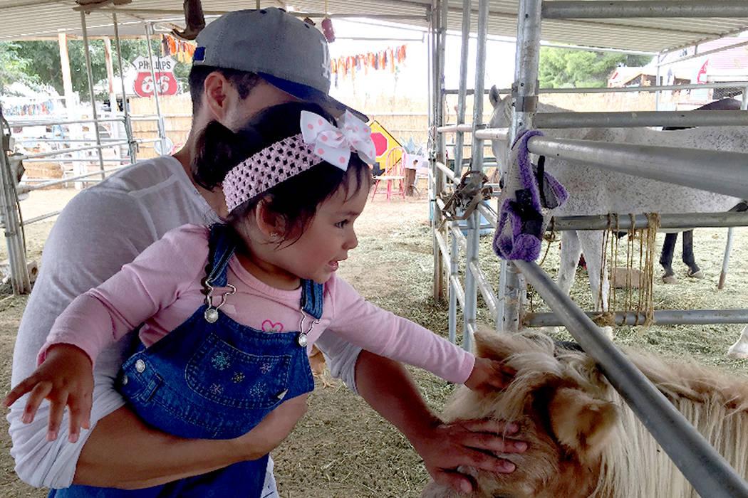 Cada día libre, Eddie lo aprovecha para pasar tiempo de diversión con su hija Julissa. Foto Cortesía.