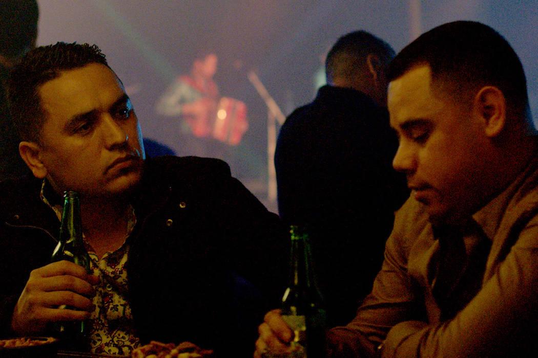 Los Cuates de Sinaloa, son los compositores del corrido de Heisenber, del show Breaking Bad. | Foto Cortesía