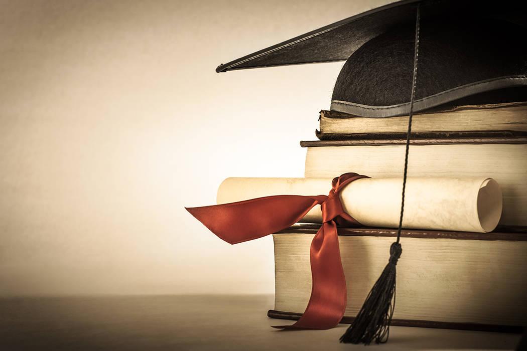 *Los números anteriores son preliminares. Los números de graduación final y las tasas deben ser verificados por el estado de Nevada antes de que sean oficiales. Esta verificación normalmente s ...