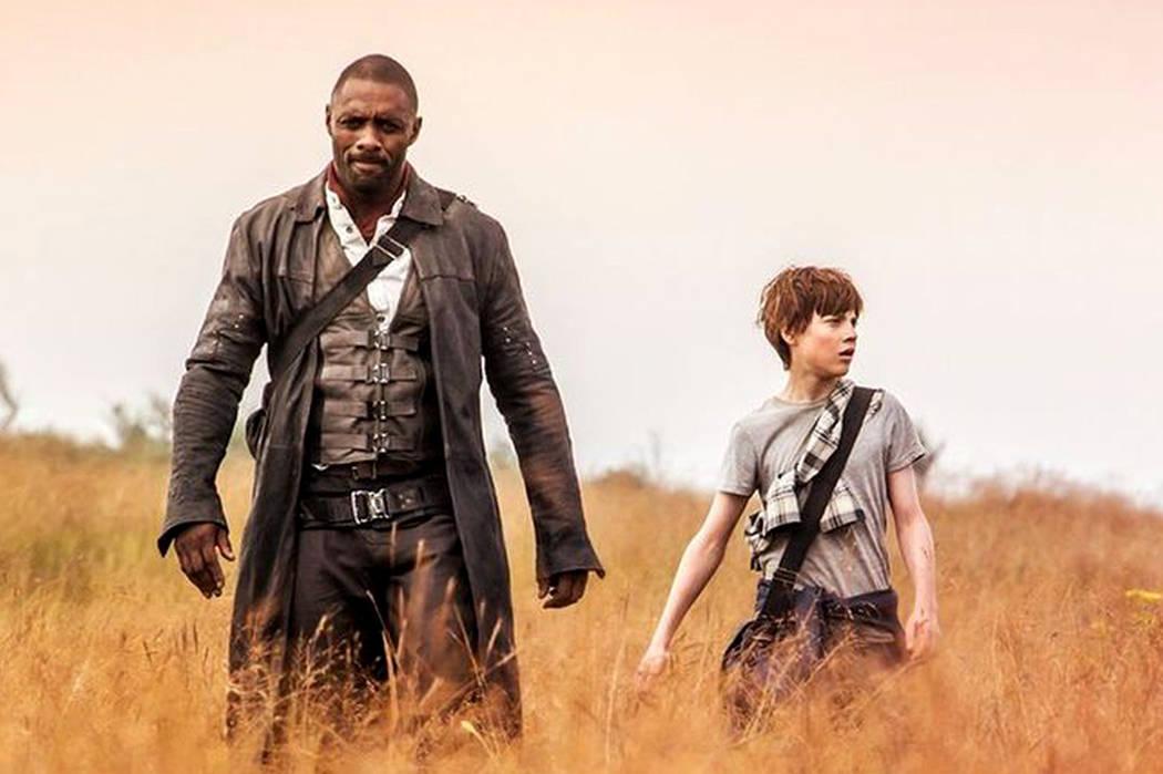 Protagonizan la película los actores Idris Elba (Luther, Vengadores: La era de Ultrón), Matthew McConaughey (Los hombres libres de Jones, Interstellar), Katheryn Winnick (El arte de robar, Amor  ...