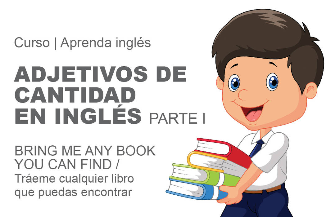 Adjetivos De Cantidad En Inglés Lección 16 El Tiempo Las Vegas