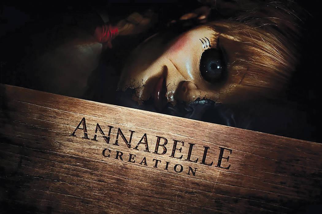 Secuela de la película Annabelle (2014), también producida por James Wan y Peter Safran, que cuenta nuevamente con Gary Dauberman (Wolves at the Door) como guionista.
