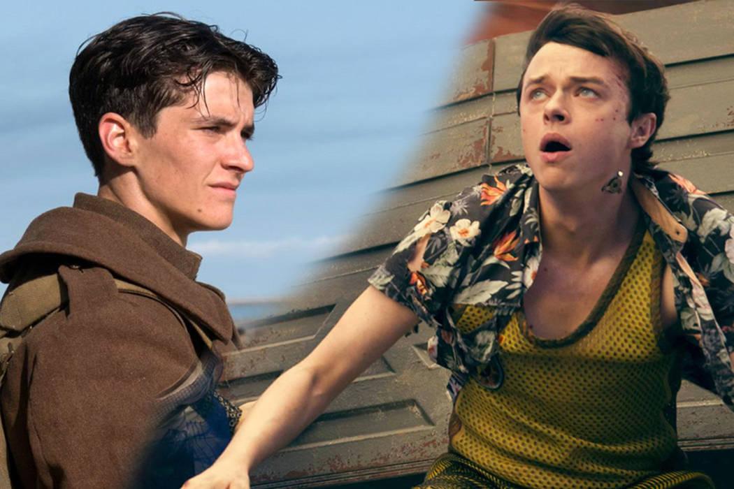 Dos de los estrenos más esperados del verano.