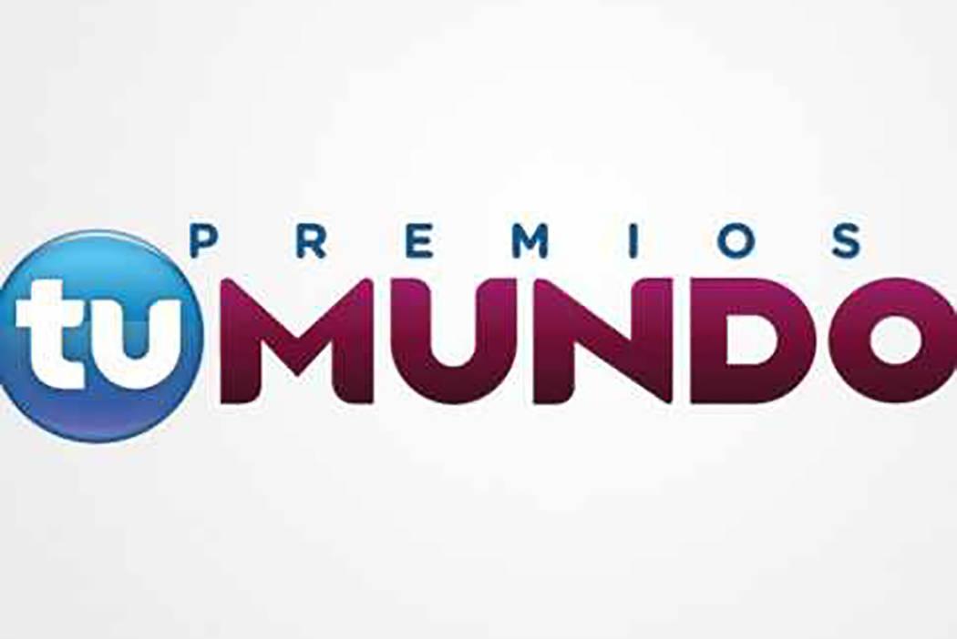 La sexta edición de los Premios Tu Mundo que fueron anunciados y que entregará en Miami la cadena hispana de EE.UU., Telemundo, el próximo 24 de agosto.