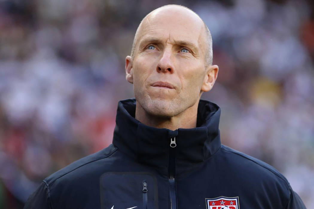 Bob Bradley será el primer director técnico de Los Angeles Football Club. | CORTESÍA