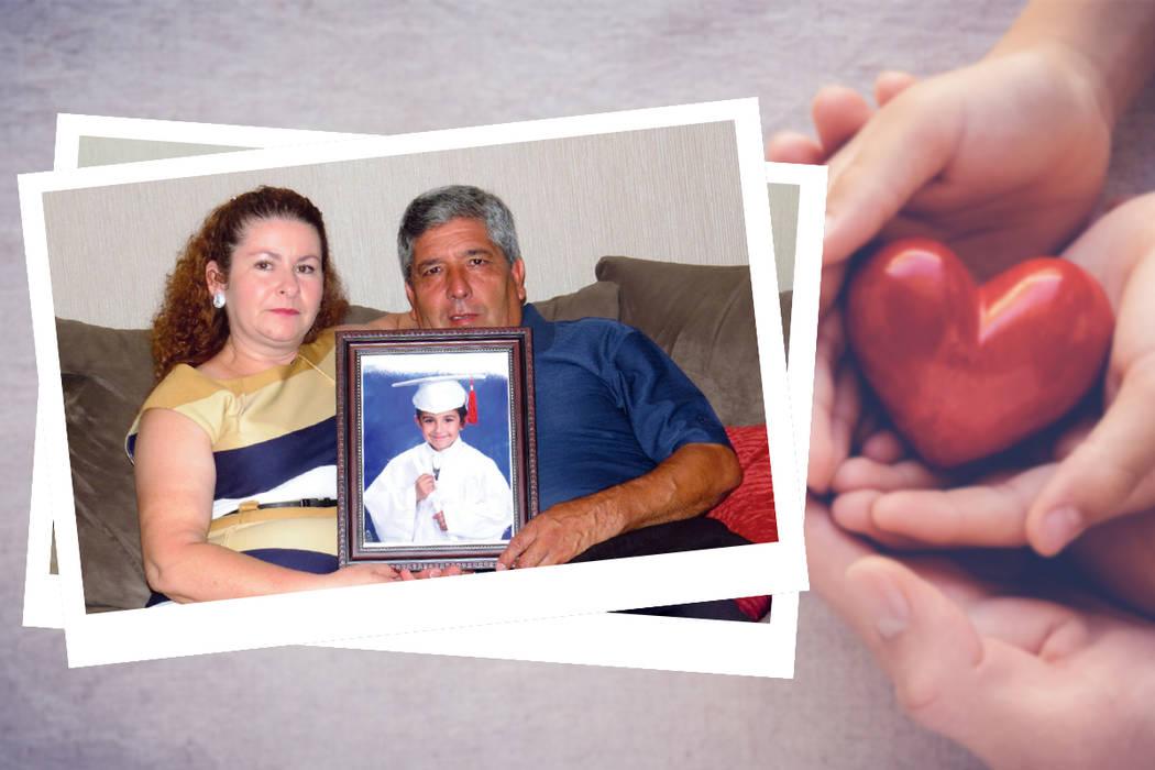 Con el dolor de haber perdido a su pequeño hijo,Carmen Coronel y Carlos Molina, tomaron una decisión que salvó la vida de dos niños. Viernes 28 de julio en la casa de la familia Molina Coronel ...