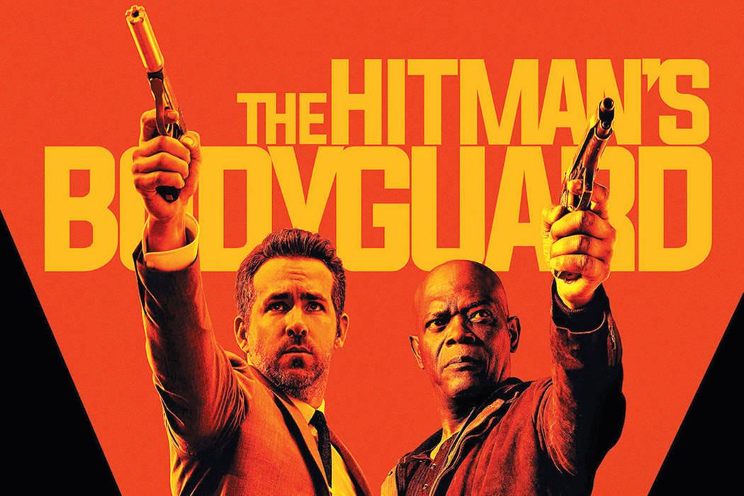 Patrick Hughes (Los mercenarios 3) dirige esta comedia de acción escrita por Tom O'Connor (Fuego cruzado) y protagonizada por Ryan Reynolds (Deadpool), Samuel L. Jackson (Los odiosos ocho), Gar ...