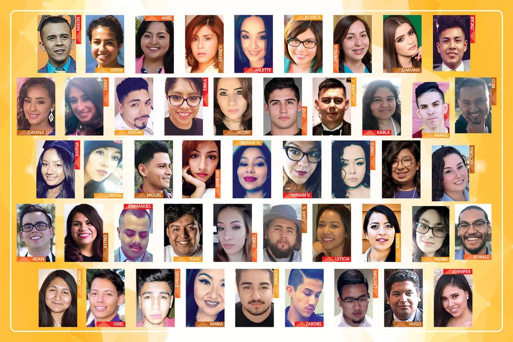 Gracias a DACA 886,814 jóvenes inmigrantes pueden contribuir a Estados Unidos. Casi la mitad de los 'dreamers' no tenían trabajo antes de DACA. | Fotos CORTESÍA.