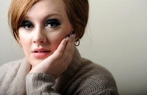 Adele, compositora y cantante inglesa. (Agencias).