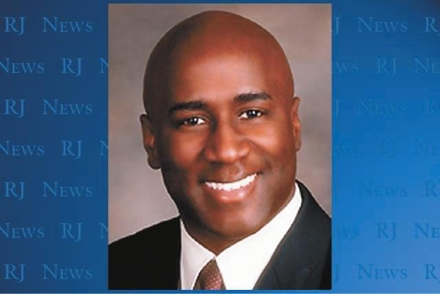 Concejal de Las Vegas, distrito 5, Ricki Barlow. (Foto archivo Las Vegas Review-Journal).