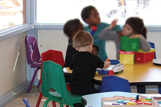 La meta de Child Haven es que un niño sea integrado una familia temporal en menos de 23 horas. Hasta el 31 de enero había 3 mil 298 niños en hogares temporales.   Fotos El Tiempo