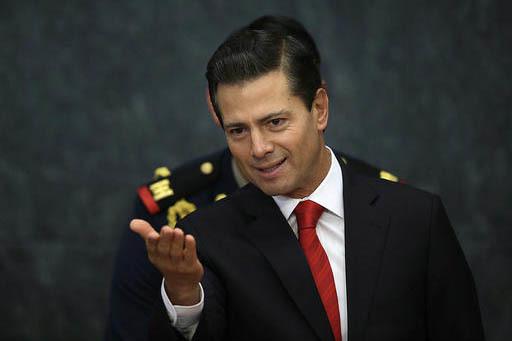 El Presidente de México Enrique Pena Nieto canceló el 26 de enero su visita a Washington prevista para el 31 de enero del 2017. Previamente había dicho que la relación con el gobierno de EEUU  ...