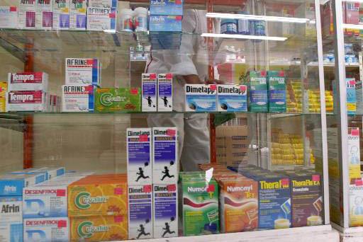 México tiene una industria farmacéutica sólida. (Foto archivo/AP/jose Luis Magaña).