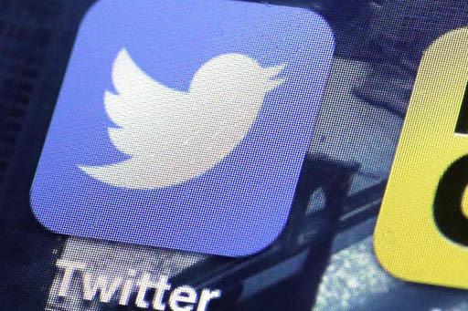 Twitter anunció el 8 de febrero del 2017 que tomará más medidas contra los abusos y los mensajes de intolerancia. (Archivo/AP Photo/Richard Drew).