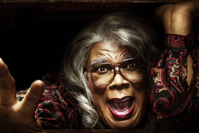 Esta comedia de terror producida por Lionsgate se estrenó el 16 de octubre.