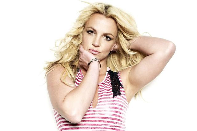 Britney Spears. | Foto Cortesía