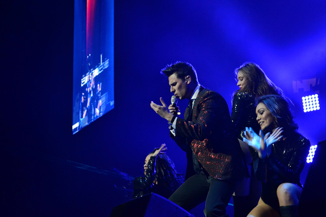 CALIBASH 2017 Las Vegas en el T-Mobile Arena | Fotos Cortesía CBS Entertainment