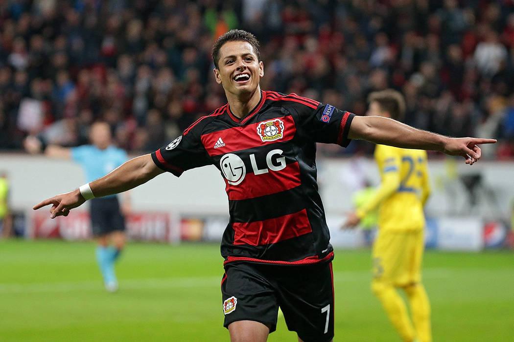 Hernández ha dicho anteriormente que le gustaría jugar en la MLS en algún momento de su carrera, prefiriendo ir a Norteamérica y no a otra liga, incluyendo la Super Liga China. | Agencia
