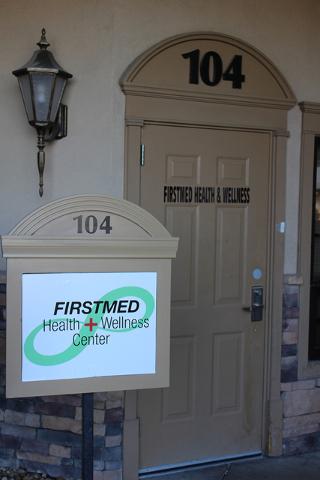 La clínica FirstMed ofrece de servicios de salud a bajo costo y fija las cuotas de acuerdo al ingreso de cada paciente. Foto El Tiempo