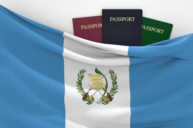 Consulado móvil guatemalteco 24 y 25 de septiembre.