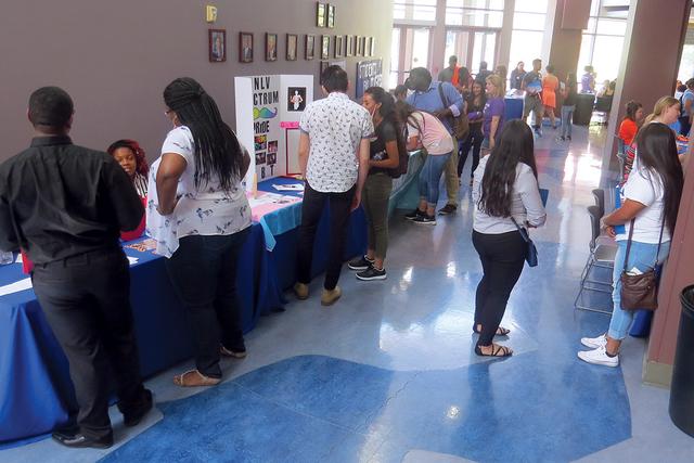Por segundo año consecutivo se llevó a cabo el evento 'Progressive Youth Summit', el cual contó con la participación de distintas organizaciones locales quienes invitaron a los asistentes  ...