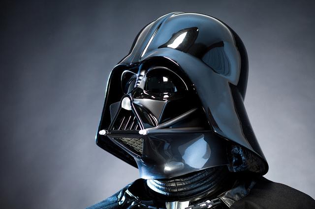 Darth Vader. | Foto Cortesía
