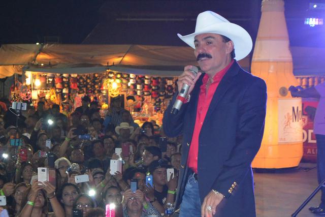 El Chapo de Sinaloa tuvo la noche perfecta en Las Vegas