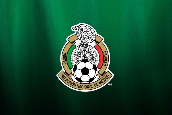 Escudo de la Seleccion Mexicana de Futbol. El equipo mayor de la seleccion vendrá a Las Vegas para jugar por primera vez y lo hará contra el seleccionado de Islandia el próoximo 8 de febrero de ...