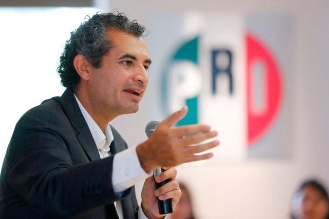 Enrique Ochoa.   Foto Cortesía