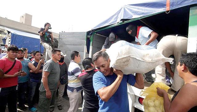 Entre las donaciones se registraron 1,044 kilos de maíz no transgénico, 500 kilos de frijol, 300 kilos de arroz, 250 kilos de azúcar, 25 kilos de sal, 25 kilos de café, una caja de jabón y un ...